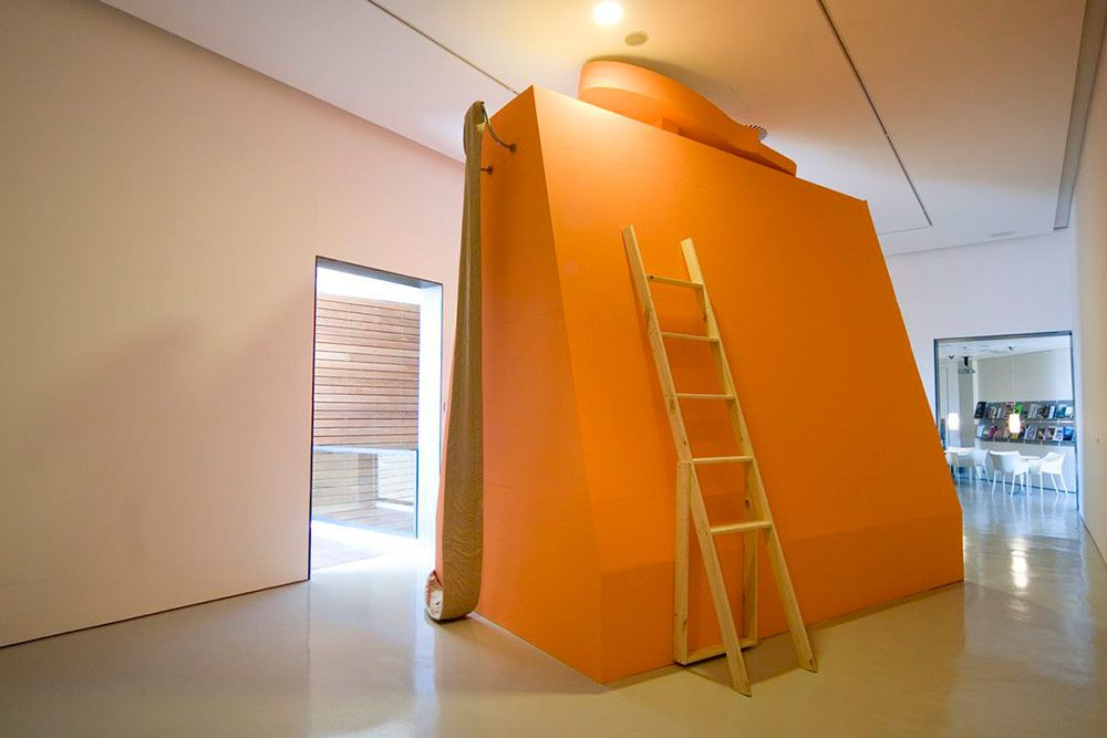 Fabricaci n de mobiliario mobiliario eurobur s l l for Agora mobiliario s l